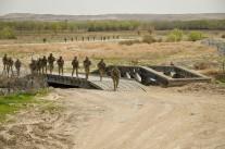 Fighting patrol, PB Clifton