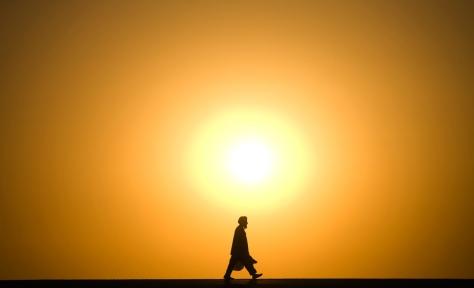 Afghan heat