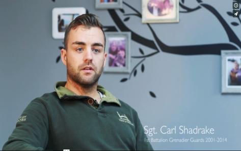 Carl Shadrake