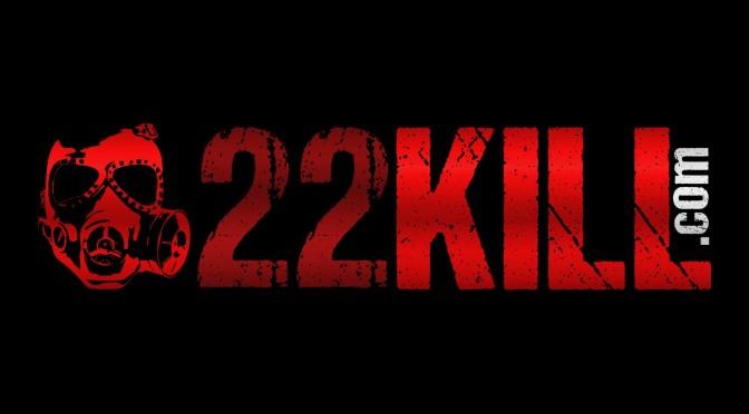 #22 Kill #22 Pushups