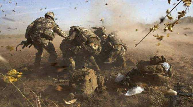 Afghan veterans face war crime claims