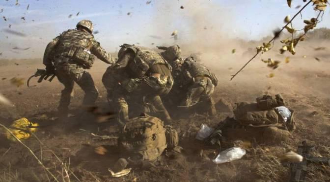 Afghan veterans face war crime claims