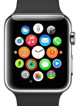 AppleWatch revives ancient art form