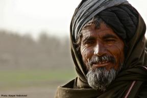 Village Elder: Route Sephton