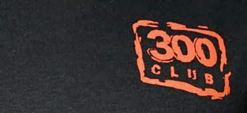 Join the 300 Club