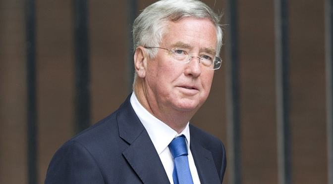 Sir Michael Fallon is not off the hook for Iraq abuse enquiry.